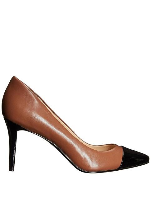 Nine West Topuklu Ayakkabı Taba